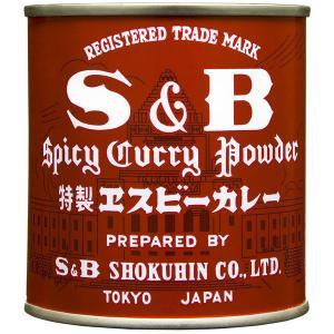 エスビー食品 S&B カレー 84g 1個