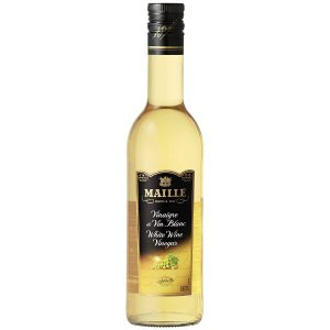 MAILLE 白ワインビネガー 500ml 1個