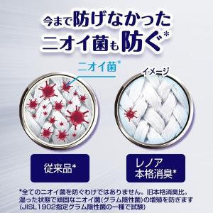 999円祭りP&G対象商品レノア本格消臭 フローラルフルーティーソープの香り 詰め替え 超特大 1320mL 1セット(2個入) 柔軟剤 P&G|y-lohaco|06
