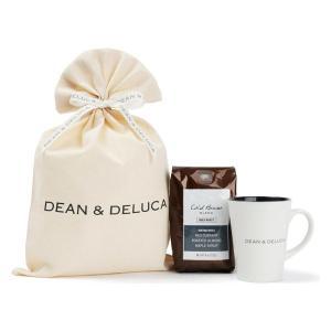 DEAN&DELUCA(ディーンアンドデルーカ)ラテマグ&コーヒーセット 2000942100132 1セット|y-lohaco