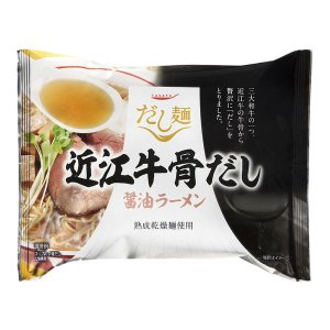 tabete だし麺 近江牛骨だし醤油ラーメン 1袋