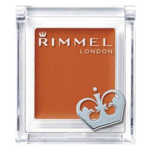 RIMMEL(リンメル) プリズムクリームアイカラー 2.0g 009(オレンジブラウン)