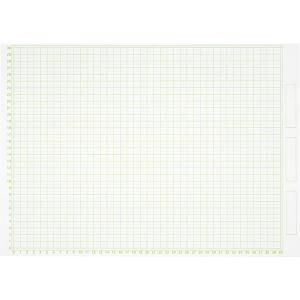 今村紙工 特A3方眼工作用紙 ホ-A3 1パック(10枚入)