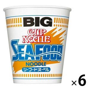 日清食品 カップヌードル シーフード ビッグ ...の関連商品6