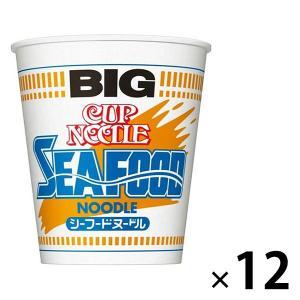 日清食品 カップヌードル シーフード ビッグ ...の関連商品4