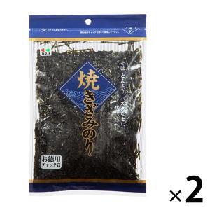 アウトレット焼きざみのり徳用 1セット(30g×2袋)