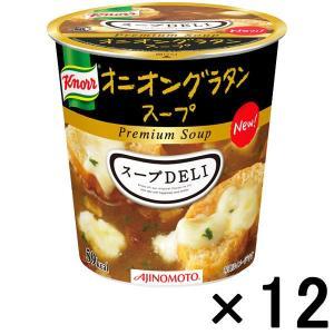 味の素 インスタント クノール スープDELI...の関連商品2