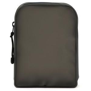 無印良品 TPU自立するポーチ・S 黒・約12×9×4cm 02547943 良品計画 LOHACO PayPayモール店