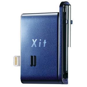 ピクセラ Lightning接続 テレビチューナー Xit Stick(サイトスティック) XIT-...
