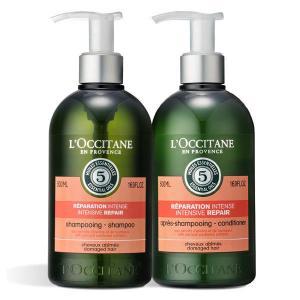 L'OCCITANE(ロクシタン) ファイブハーブス リペアリング コンボ