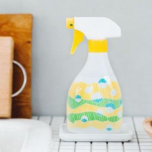 限定デザインフマキラー キッチン用アルコール除菌スプレー 400ml フマキラー|y-lohaco