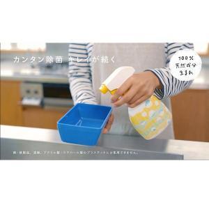 限定デザインフマキラー キッチン用アルコール除菌スプレー 400ml フマキラー|y-lohaco|05