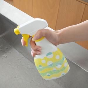限定デザインフマキラー キッチン用アルコール除菌スプレー 400ml フマキラー|y-lohaco|06