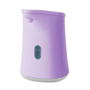ロハコ先行発売ミューズ ノータッチ 泡ハンドソープ 本体+ 詰替250ml スパークリングゆずの香り (約250回分) 自動ディスペンサー 泡タイプ|y-lohaco|06