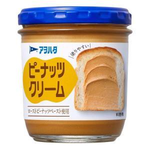 アヲハタ ピーナッツクリーム 140G 1個