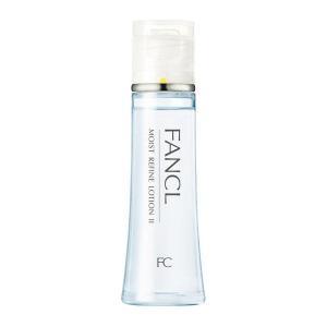 FANCL(ファンケル) モイストリファイン化粧液 しっとり 30mL|y-lohaco