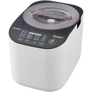 アウトレット アイリスオーヤマ 米屋の旨み 銘柄純白づき 精米機 精米容量1〜5合 1台 RCI-B5-W