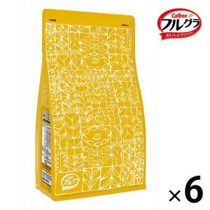 カルビー フルグラ デザインBAG 900g  1セット(6袋)|y-lohaco
