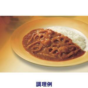 アウトレットハウス食品 カロリー美食亭80 5種野菜の具だくさんカレー中辛 1セット(180g×5個) y-lohaco 04