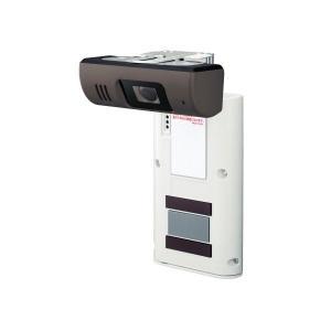 パナソニック モニター付きドアカメラ VS-HC400-W 防犯カメラ 工事不要|y-lohaco|05