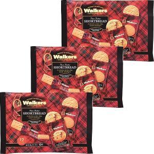 ウォーカー アソートパック 1セット(3袋)