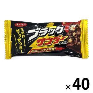 有楽製菓 ブラックサンダー 1セット(2箱 40本)の関連商品7