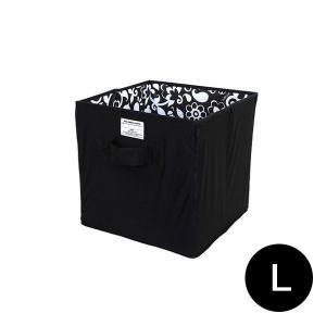 アウトレットアントレックス NEO ストレージボックス L ブラック 1個|y-lohaco