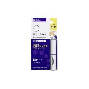 トランシーノ 薬用ホワイトニングUVコンシーラー ナチュラル SPF50+・PA++++ 第一三共ヘ...