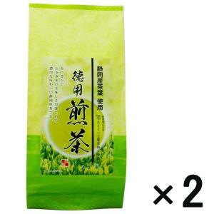 アウトレットカネイ一言製茶 静岡産茶葉使用 徳用煎茶 1セット(360g:180g×2袋)|y-lohaco