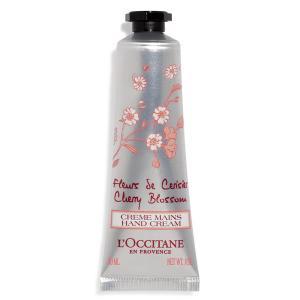 L'OCCITANE(ロクシタン)チェリーブロッサム ソフトハンドクリーム 30mL
