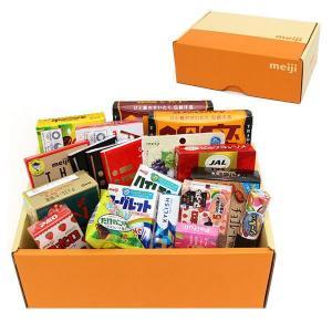 アウトレット明治(meiji)お菓子・食品アソートセット 1箱|y-lohaco