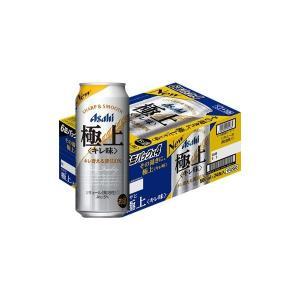 アサヒビール アサヒ 極上 キレ味  500ml × 24缶 新ジャンル・第3のビール