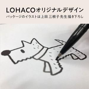 ロハコ限定デザインキレイキレイ泡ハンドソープ シトラスフルーティの香り 本体 500ml大型ボトル 犬のエル 泡タイプ ライオン|y-lohaco|04