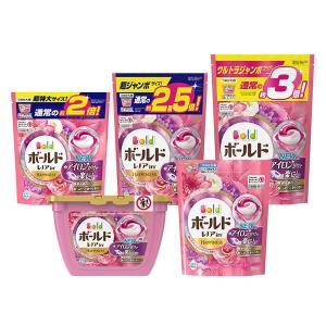 ボールド ジェルボール3D プレミアムブロッサム 詰め替え 超ジャンボ 1セット(2個:88粒入) 洗濯洗剤 P&G|y-lohaco|07