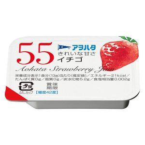 アヲハタ 55 イチゴ13g 24個