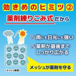 アウトレットKINCHO 虫コナーズアロマ プレートタイプ 150日用 アクアミントの香り 1セット(2個:1個×2)|y-lohaco|05