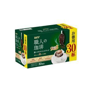 ドリップコーヒー UCC 職人の珈琲 深いコクのスペシャルブレンド 1箱(30袋入)|LOHACO PayPayモール店