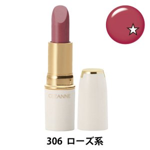 CEZANNE(セザンヌ) ラスティングリップカラーN 306 セザンヌ化粧品