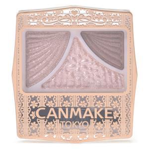 CANMAKE(キャンメイク) ジューシーピュアアイズ 11(ストロベリーココア) 井田ラボラトリー...