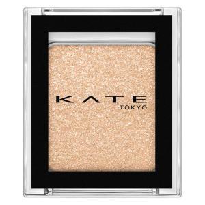 KATE(ケイト) ザ アイカラー 007 グリッター・ライトコーラル Kanebo(カネボウ)|y-lohaco