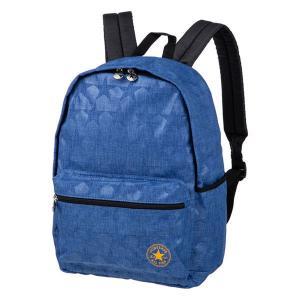 アウトレットCONVERSE コンバース デイパック 星柄リュック ブルー C1856014 1個 y-lohaco