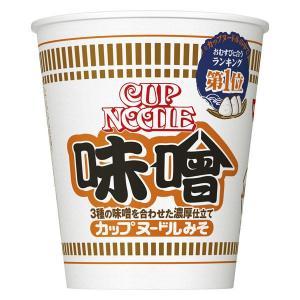 日清食品 カップヌードル 味噌 1個