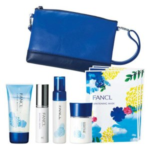 FANCL(ファンケル)パーフェクト ホワイトニング キット|y-lohaco