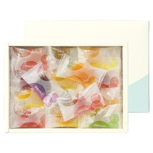 彩果の宝石 フルーツゼリーコレクション 1箱(25個入) 伊勢丹の紙袋付き 手土産ギフト ホワイトデー|LOHACO PayPayモール店