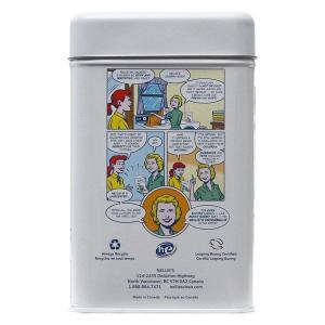 ネリーズランドリーソーダ缶 1.5kg 1缶 粉末 衣料用洗剤 ビーブリッジ|y-lohaco|03