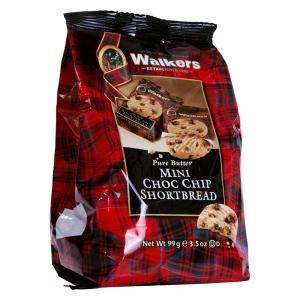 ウォーカー フローパックチョコチップ 1個