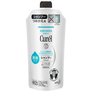 Curel(キュレル) シャンプー つめかえ用 340mL 花王 I5MmU4MzAx