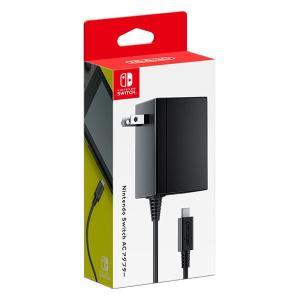 任天堂 Nintendo Switch専用 Nintendo Switch ACアダプター