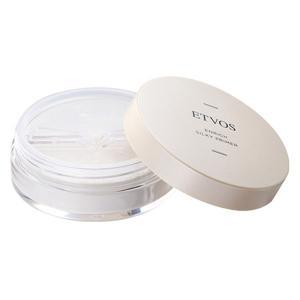 ETVOS(エトヴォス) エンリッチシルキープライマー(化粧下地・仕上げパウダー)