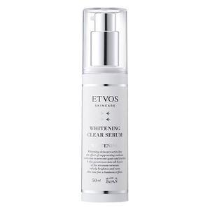 ETVOS(エトヴォス) 医薬部外品  薬用ホワイトニングクリアセラム 50mL LOHACO PayPayモール店